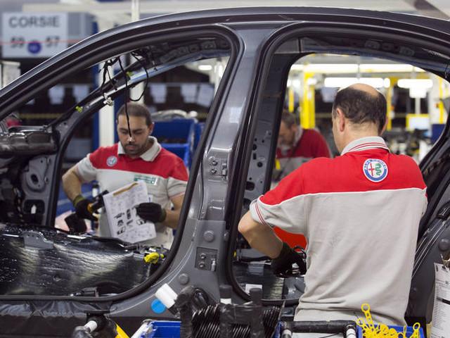 Una trasformazione da gestire: il futuro dell'automotive