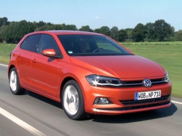 Nuova Volkswagen Polo, caratteristiche e prezzi