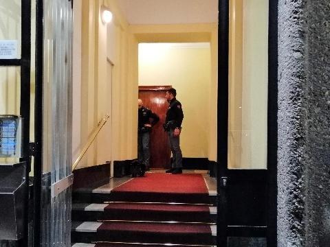 Donna uccisa a Milano: fermato compagno