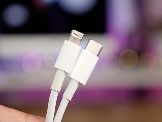 Apple abbassa il prezzo del cavetto Lightning USB-C da 1 metro
