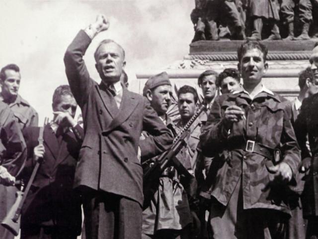 Trent'anni fa moriva Sandro Pertini, il presidente più amato