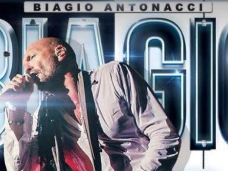Concerti di Biagio Antonacci nel 2018, date e biglietti in prevendita per la seconda parte del Dediche e Manie Tour