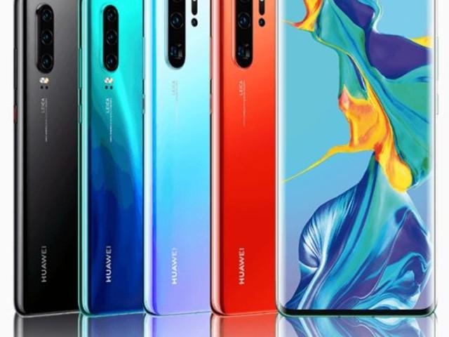 Quali dispositivi Huawei saranno aggiornabili ad Android 10