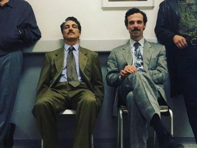 """Svelata la data de Il Cacciatore 2, Francesco Montanari diventa """"crudele e spietato"""""""