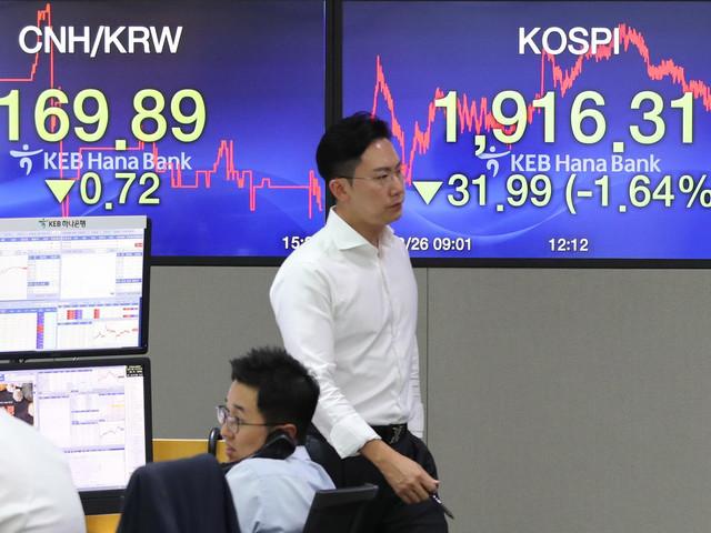 Borse asiatiche miste. Nikkei 225 positivo