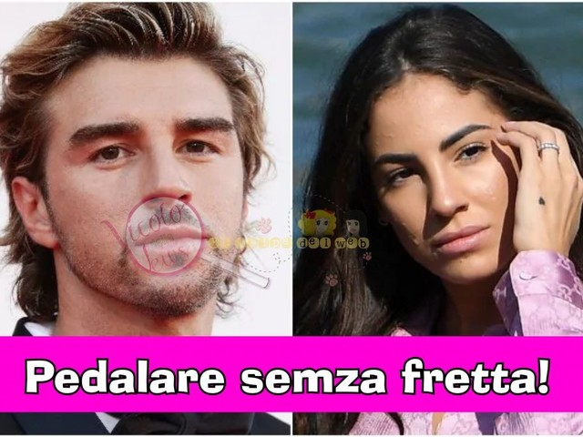 Lotta post-rottura tra Giulia De Lellis e Andrea Damante ma non sono loro i protagonisti della diatriba bensì persone a loro care