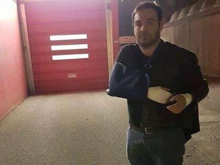 Il consigliere prova a iscriversi alla moschea: «Picchiato dai musulmani»