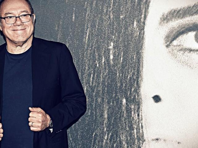 Carlo Verdone: «I miei maestri? Federico Fellini e Sergio Leone»
