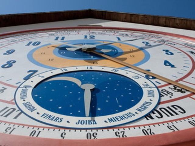 Friuli Venezia Giulia: gli orologi della Valle del Tempo