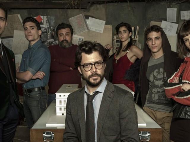 'La Casa di Carta', in arrivo lo spin off su uno dei personaggi della serie tv!