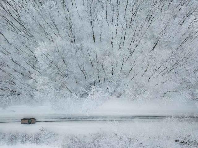 Meteo: allerta maltempo nelle prossime ore con tanta neve