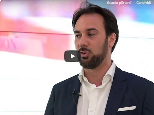 """VIDEO. Federico De Ponti, Presidente di Assosport: """"Le olimpiadi, un volano per il comparto sport-outdoor"""""""