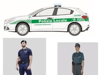 Polizia Locale, ok a nuovo regolamento da Regione Lombardia