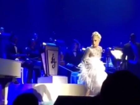 Lady Gaga: scaletta e video della residency Jazz e Piano a Las Vegas