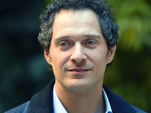 Biografia di Claudio Santamaria