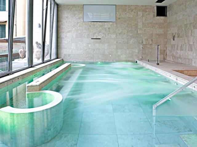 Terme di Montecatini: ottimo hotel 4* in 1/2 pensione + ingresso piscina con idromassaggio a 44,50€/notte!