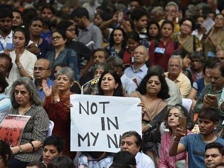 ?Not in my name?: ebrei, cattolici e musulmani insieme contro la violenza sui giovani e sulle donne