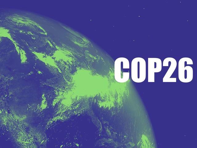 COP26: su YouTube, per tutti