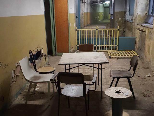 Rogo nello scantinato del centro diurno disabili. Comune metta in sicurezza come richiesto da 3 anni