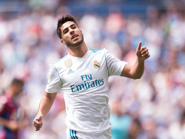 """Real Madrid, Asensio: """"Finire una stagione complicata e piena di difficoltà. L'anno prossimo…"""""""