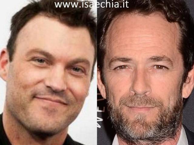 'Beverly Hills 90210', Brian Austin Green ricorda Luke Perry: le sue parole