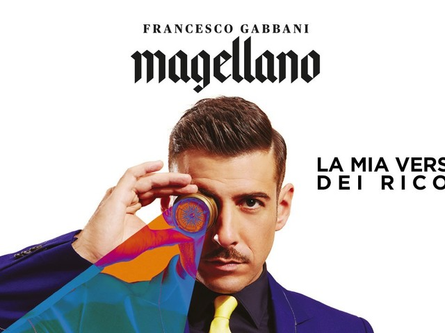 """""""La mia versione dei ricordi"""" di Francesco Gabbani"""
