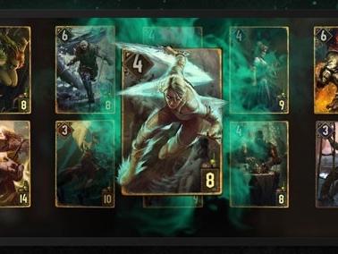 GWENT: The Witcher Card Game, close beta su iOS dal 15 ottobre | Registrazioni