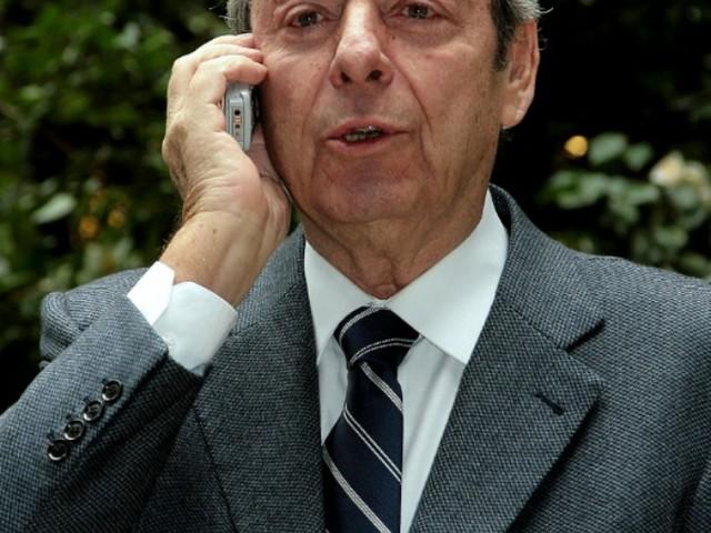 Daniele Piombi, morto a 84 anni il conduttore televisivo