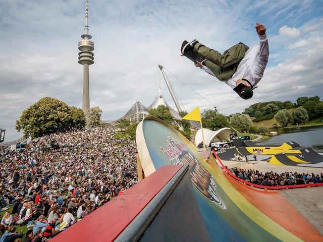 Modena e il World Rookie Tour Skateboarding 2020: ultima tappa prima della finale