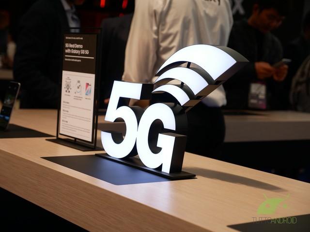 Come funziona il 5G dalle antenne alle tecnologie implicate