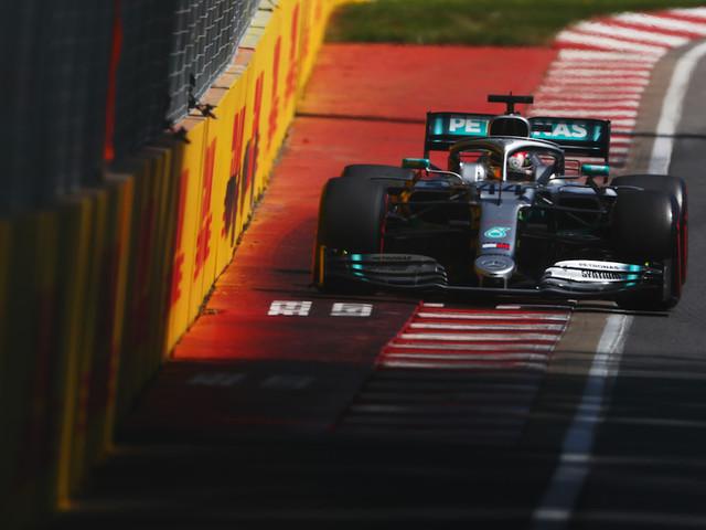F1 GP Canada 2019: vittoria di Hamilton grazie alla penalità inflitta a Vettel