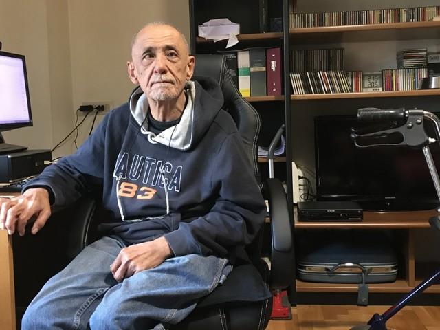 """""""Io tetraplegico dalla nascita tifo per la legge sul Biotestamento. Chiederei di morire se dovessi perdere del tutto la mia autonomia"""""""