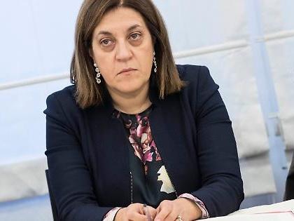 Umbria, la presidente della Regione Catiuscia Marini si è dimessa: indagata per lo scandalo sanità