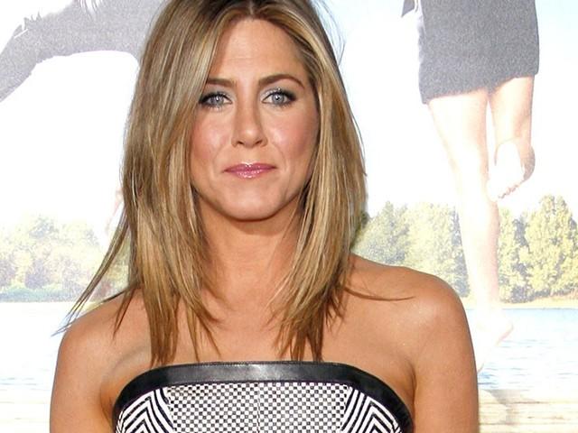 Instagram: Jennifer Aniston segna il record