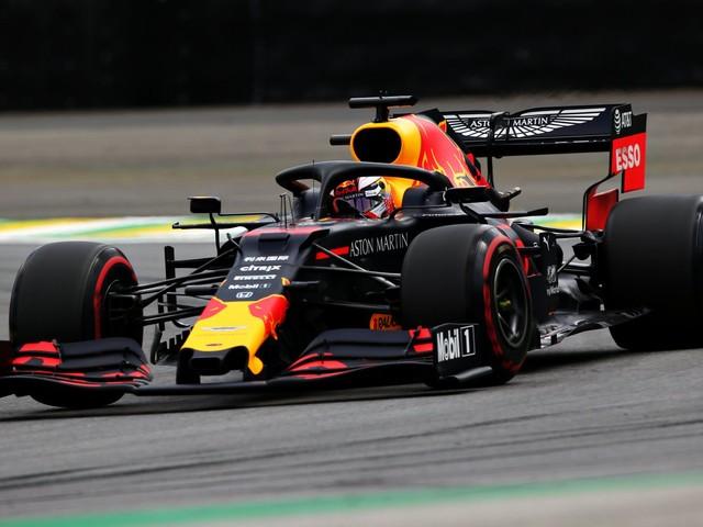 Formula Uno, Verstappen in pole ad Interlagos. Secondo Vettel, terzo Hamilton