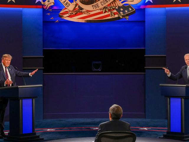 Usa 2020: divisi (e uniti) da un brutto dibattito