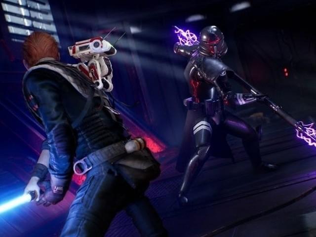 Star Wars Jedi: Fallen Order proporrà una personalizzazione della spada laser ispirata da Disneyland