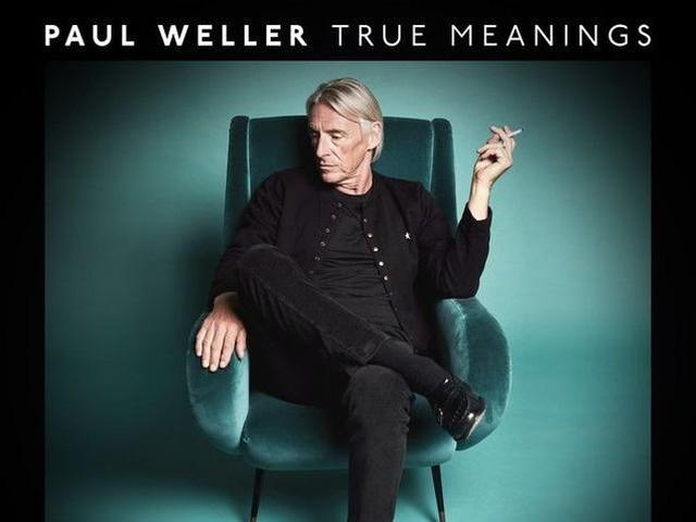 "Paul Weller - la recensione di ""True Meanings"""