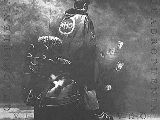 La 'Quadrophenia' di Pete Townshend