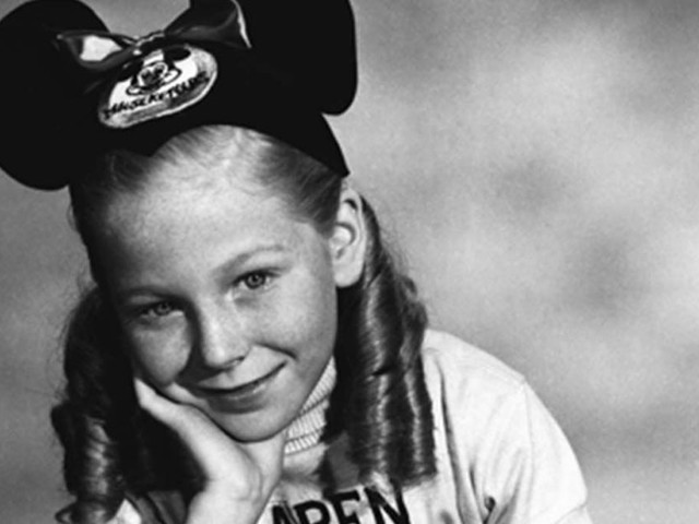 Hollywood: morta Karen Pendleton, fu una star del Mickey Mouse Club