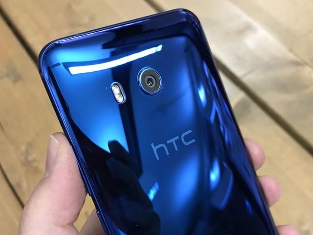 HTC U11 Plus: un ritorno in versione borderless?