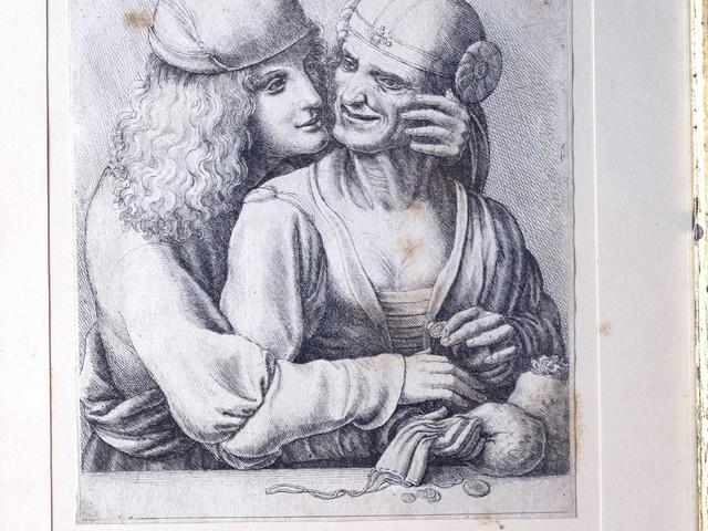 Leonardo torna a casa sua Viaggio nell'archivio del genio