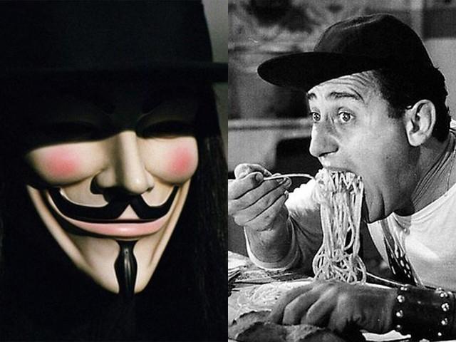 Da Alberto Sordi a V Per Vendetta: ecco i migliori film in onda giovedì sera