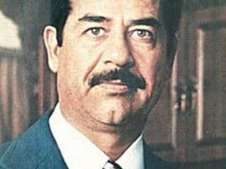 Presidente Saddam Hussein ultima lettera manoscritta indirizzata al popolo americano