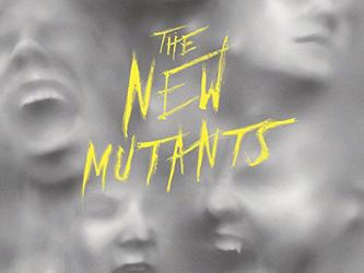 New Mutants: rilasciato uno straordinario teaser poster