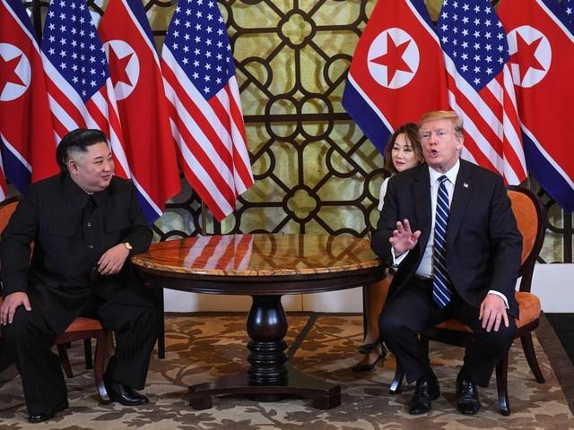 """Il messaggio di 'terrore' di Kim Jong Un: """"Il mondo sperimenterà una nuova arma strategica"""""""