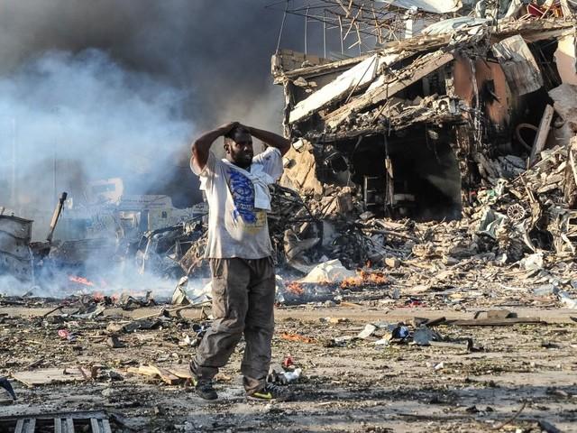 In Somalia la prima guerra dei due Califfi