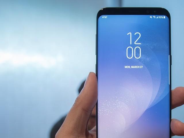 Galaxy S8 Plus disponibile con sconto grazie a Groupon