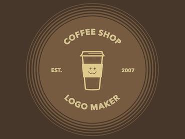 20+ Best Coffee Shop & Cafe Logo Brand Designs (Caffeine-Worthy)