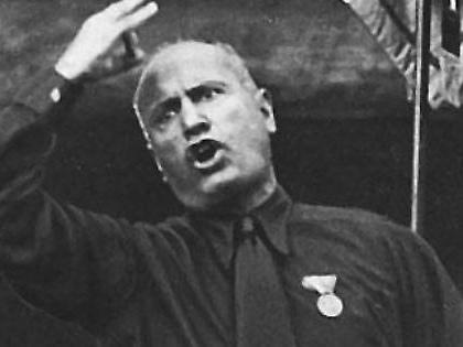 Fascismo, dopo 100 anni Benito Mussolini non è ancora morto